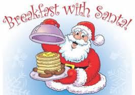 Breakfast with Santa 2
