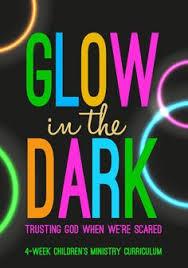 glow in the dark SS